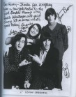 "The Lovin Spoonful from Holly's book, ""The Wall of Fame"""