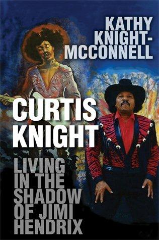 Curtis Knight Book Cover