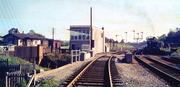 (R1189)  Fenny Compton 12th Oct 1963 LCGB Railtour