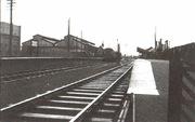 Stratford SMJ looking towards Broom (1952)