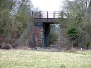 Bridge 13 - west of Towcester