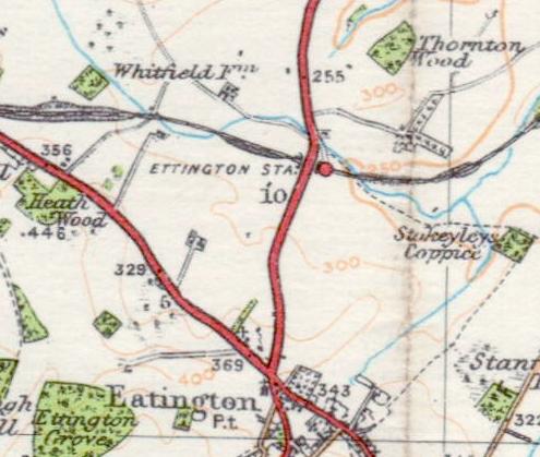 Ettington