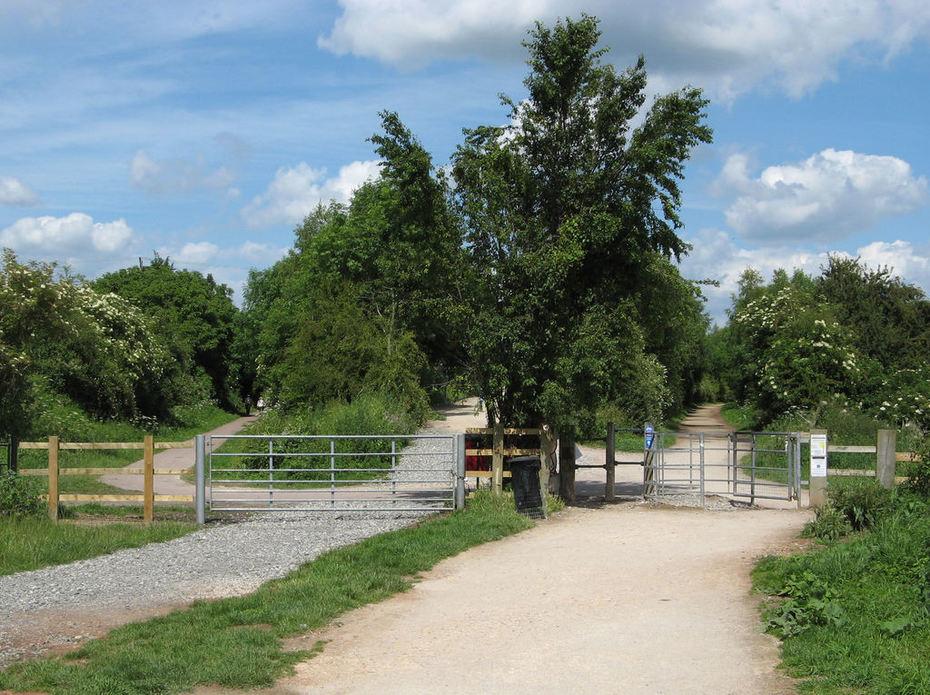 Stratford South Curve Junction