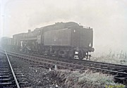 SMJ Steam in the Sixties