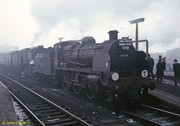 HCRS Steam Special 7-3-1965