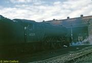WH Shed V2 60871 1963