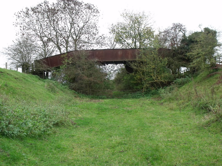 'Black Bridge'