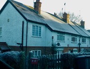 SMJ cottages, Blisworth