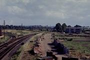 SMJ junction at Stratford-upom-Avon