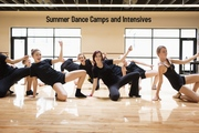 Summer Camps and Dance Intensives July-August