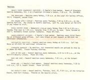 1973GroupMeetings
