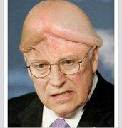 Dickhead Cheney