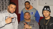 Photos from MilitaryGrind Showcase Series: Mr. Vargas & Friends