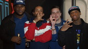 New Photos: HLMmedia.com @ Smoke Dza Listening Party
