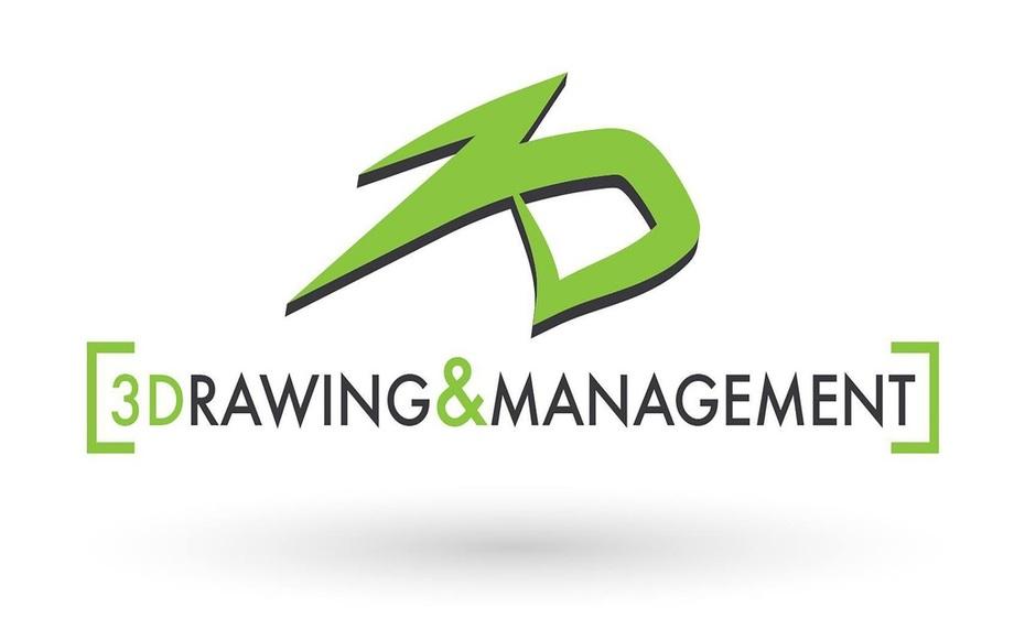 Logo 3D type2 2560 x 1600