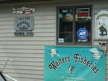 Walters Fishery 1