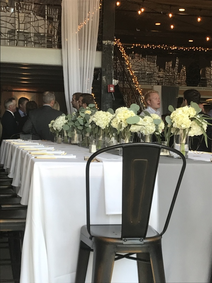 McGinn Wedding 7/7/18