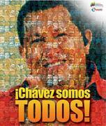 venezuela Chavez_somos_todos