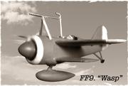 FF9. Wasp
