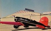 Lockheed 8 Sirius