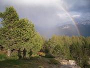 Rainbow pictures ~ Switzerland