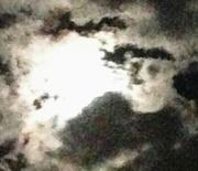 昨年の8月8日のライオンゲートに現れた大天使アリエル