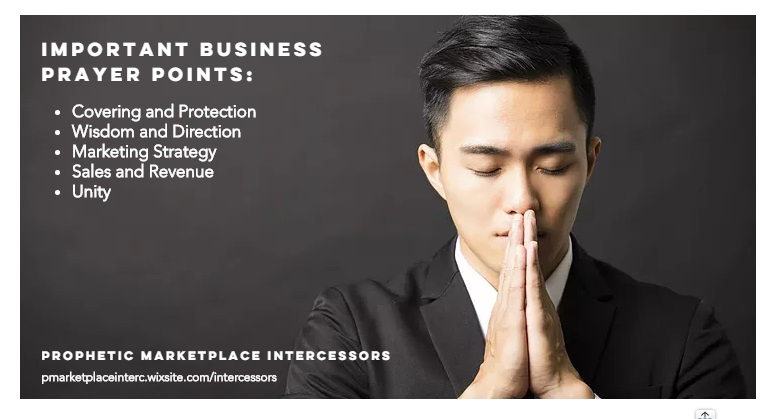 Prayer Points Pic 1