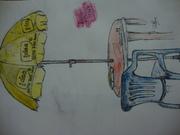 pencil Jam 27 feb 11