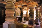 Pillars Within