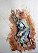 Watercolour Redux