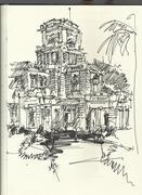 CHETTINAD PALACE, CHENNAI- 1