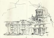 CHETTINAD PALACE, CHENNAI - 2