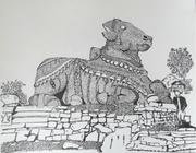 Chamundeswari Bull - Mysore