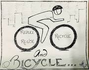 reuse-reduce-recycle-bicycle