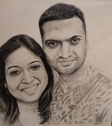 Commissioned Portrait.