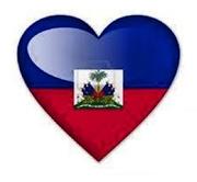 Haitian love!