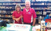 Ribbon Cutting/Grand Opening: Ted's Package Store