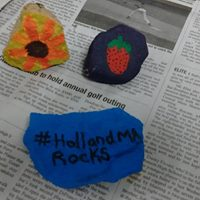 Holland Rocks