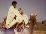 Joel in Africa 1967