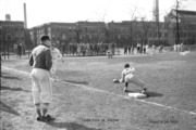 April 24, 1959 Baseball Game and other photos