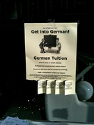 Is there something about German tuition I don't know