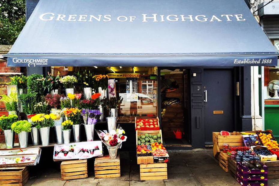 Highgate Village Market