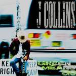 J Collins Cd cover