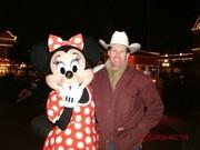 Minnie Mouse & I