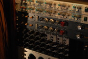 9098 Preamps And BAE 1073's
