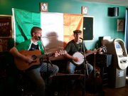 Blaney Brothers St. Patty's 2011