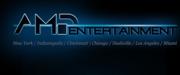 AMP ENTERTAINMENT LOGO