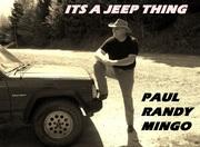 jeep n me