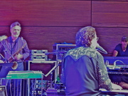 Performing with the great Ronnie Milsap!