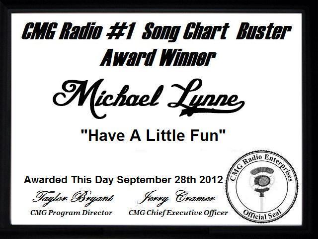 CMG radio - Have A little Fun #1